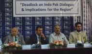 Seminar on Deadlock on Indo Pak Dialogue & Implications for the Region