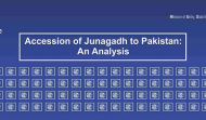Round Table Discussion on Accession of Junagadh to Pakistan: An Analysis