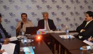 Round table discussion Pak Russia Relations : An Overview and Future Strategy