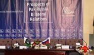 Seminar on Prospects of Pak-Russia Bilateral Relations