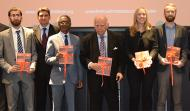 Report Launch Ceremony of Online Debate Freedom of Expression Gives One the Right to Insult : UK Chapter