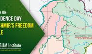 A Webinar on Independence Day and Kashmir's Freedom Struggle