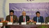 Seminar on Elections & Human Rights Abuses Case Study of Indian Held Kashmir