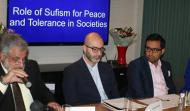 Round Table Discussion Role of Sufism for Peace and Tolerance in Societies