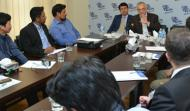 Round Table Discussion on Indian Aggression in Occupied Kashmir : A Challenge for International Human Right System