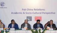 RTD on Pak China Relations: Academic & Socio-Cultural Perspective