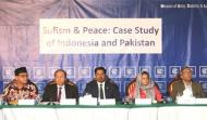 Sufism & Peace: Case Study of Indonesia & Pakistan