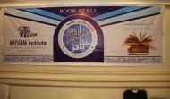 Book Stall in Hadrat Sultan Bahoo Conference