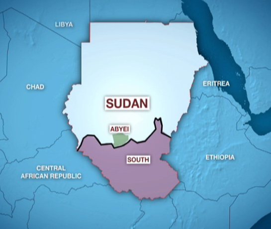 Republic Of Sudan (History And Future Of A Country
