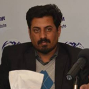 <b>Tahir Mehmood</b> Research Associate, MUSLIM Institute - tahir-mehmood