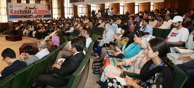 terrorism seminar in india
