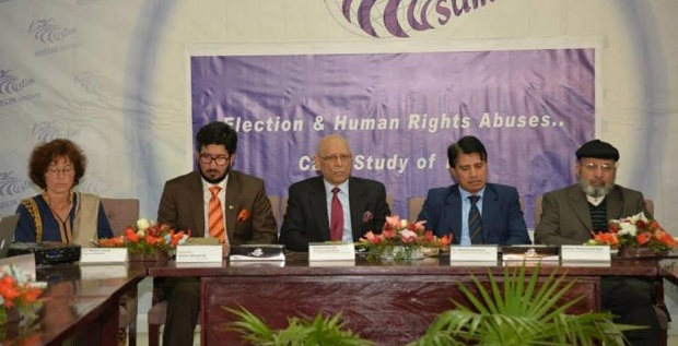 human rights case study in india