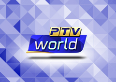PTV World Report on Solidarity Event with Martyrs of Christchurch