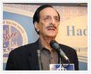 Senator Raja Zafar Ul Haq