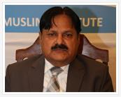 Dr. Ashfaq Rana
