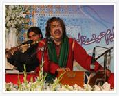 Ustad Shaukat Ali Khan