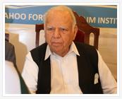 Senator Akram Zaki