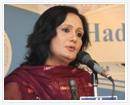 Dr. Sughra Saddaf