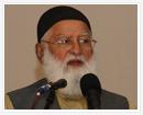 Prof. Dr. Sultan Altaf Ali