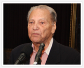 Justice (R) Dr. Javaid Iqbal